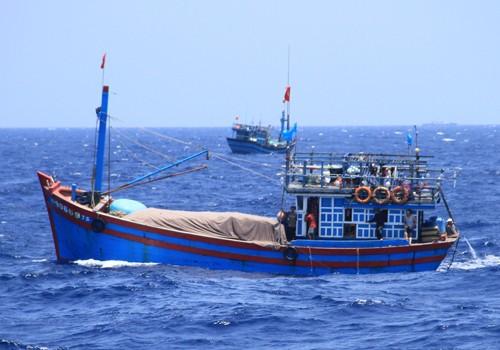 ประชามติโลก:จีนสร้างความตึงเครียดในทะเลตะวันออกเพื่อบรรลุเป้าหมายทางการเมือง - ảnh 1