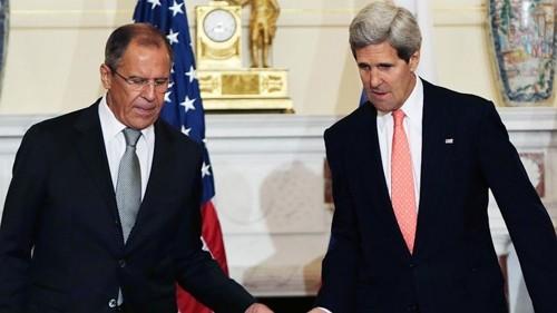การเผชิญหน้าระหว่างรัสเซียกับสหรัฐในซีเรีย - ảnh 1