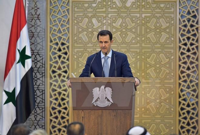 การเผชิญหน้าระหว่างรัสเซียกับสหรัฐในซีเรีย - ảnh 2