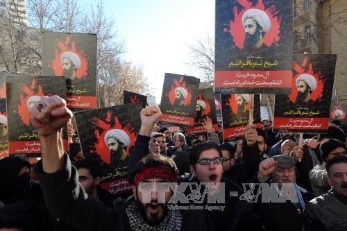 สหประชาชาติประณามเหตุโจมตีสถานทูตซาอุดิอาระเบียในอิหร่าน - ảnh 1