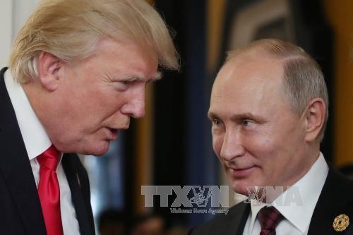 รัสเซียและสหรัฐบรรลุความเห็นพ้องเกี่ยวกับปัญหาซีเรีย - ảnh 1