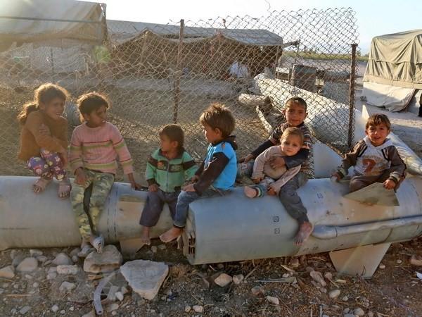 มีกว่า 85 ประเทศและองค์การที่จะเข้าร่วมการประชุมนานาชาติเกี่ยวกับการอุปถัมภ์ให้แก่ซีเรีย - ảnh 1
