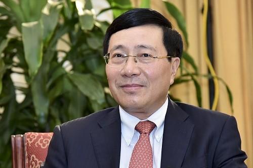 เวียดนามให้ความสนใจเป็นอันดับต้นๆต่อการปฏิบัติตามกฎบัตรสหประชาชาติ - ảnh 1