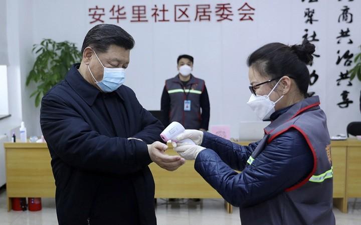 การประชุมรัฐมนตรีต่างประเทศอาเซียน-จีนเกี่ยวกับไวรัส Covid-19 จะมีขึ้น ณ ประเทศลาว - ảnh 1