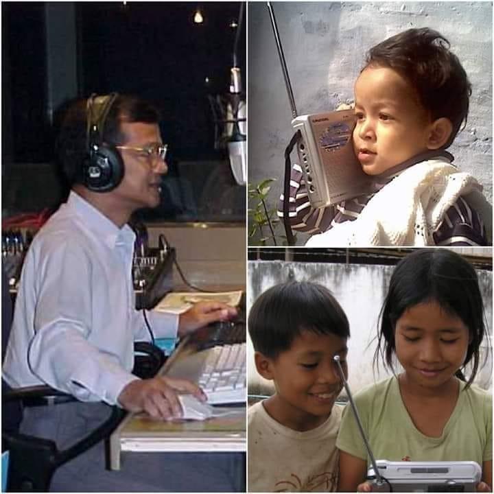 25 กุมภาพันธ์ วันวิทยุกระจายเสียงไทย - ảnh 1