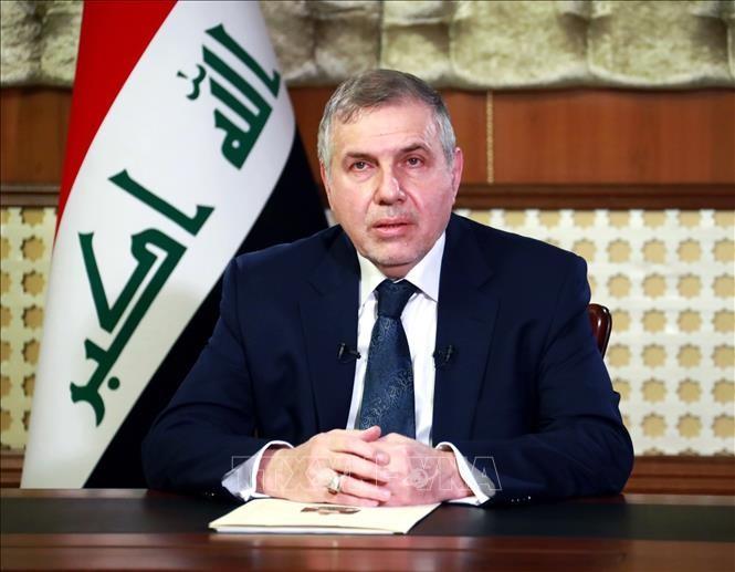 อิรักยังไม่สามารถจัดตั้งรัฐบาลชุดใหม่ - ảnh 1