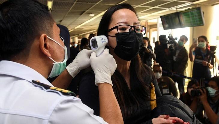 สถานการณ์การแพร่ระบาดของโรคโควิด-๑๙ ในประเทศต่าง ๆ - ảnh 1