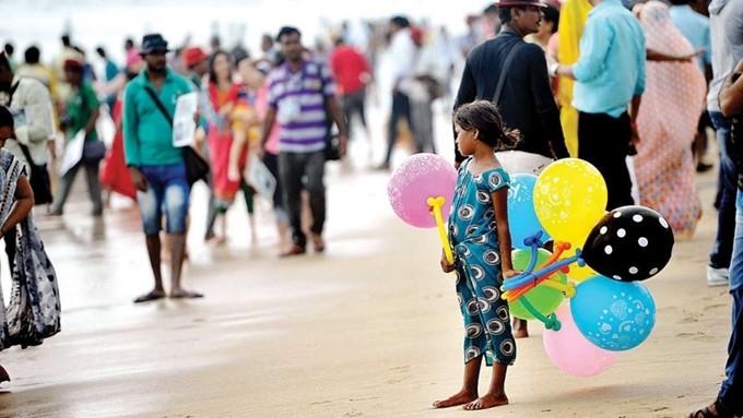 ยูนิเซฟเรียกร้องให้บรรดาประเทศเอเชียใต้เร่งมีปฏิบัติการเพื่อลดผลกระทบจากโรคโควิด – 19 ต่อเด็ก - ảnh 1