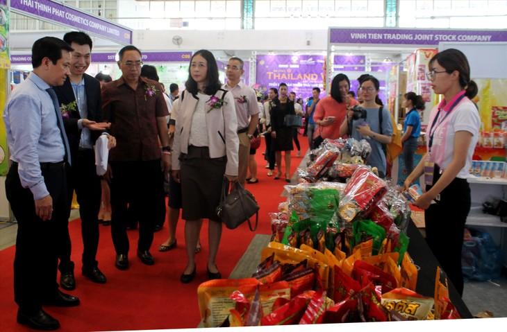 เปิดงานแสดงสินค้า Mini Thailand Week 2020 ณ นครไฮฟอง - ảnh 2