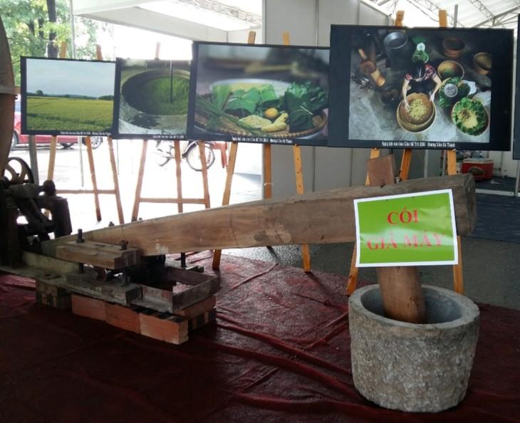 ผลักดันการประหยัดพลังงานและใช้พลังงานทดแทนในหมู่บ้านศิลปาชีพ - ảnh 1