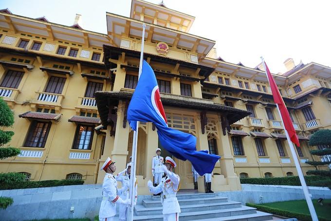 เวียดนามผลักดันความร่วมมือด้านวัฒนธรรมในอาเซียน - ảnh 1