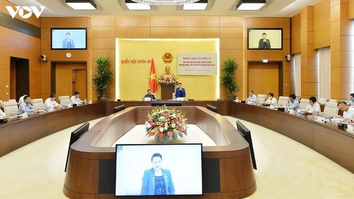 เวียดนามเตรียมพร้อมให้แก่การประชุมไอป้าครั้งที่ 41 - ảnh 1