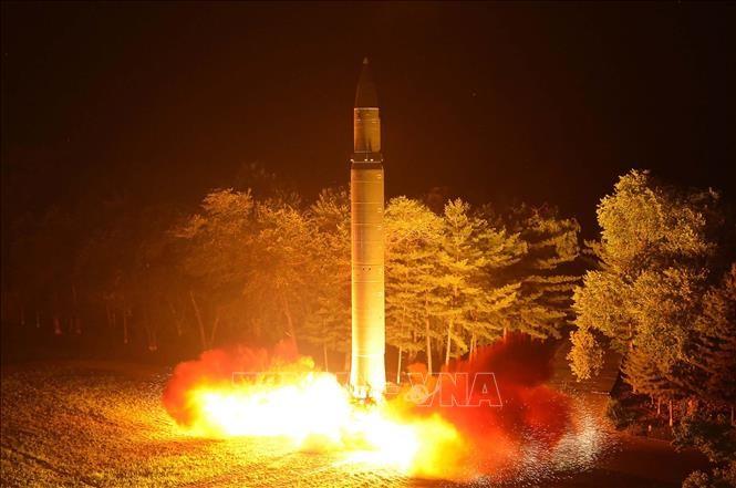 สาธารณรัฐเกาหลีเรียกร้องให้สาธารณรัฐประชาธิปไตยประชาชนเกาหลีสนทนาเกี่ยวกับนิวเคลียร์ - ảnh 1
