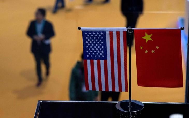 สหรัฐ ยุโรปและนาโต้ประสานงานเพื่อรับมือจีน - ảnh 1