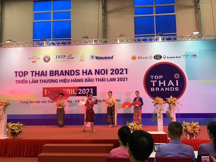 """เปิดงานมิตรภาพ """"หมู่บ้านมิตรภาพไทย-เวียดนามเพื่อการพัฒนาอย่างยั่งยืน"""" - ảnh 2"""