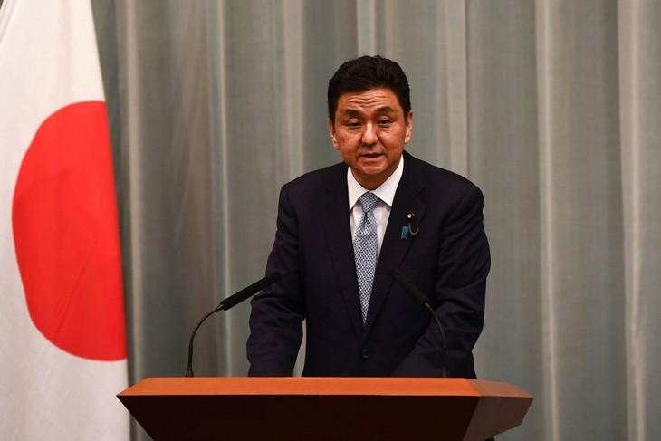 Japan und Deutschland planen strategischen Dialog 2+2 - ảnh 1