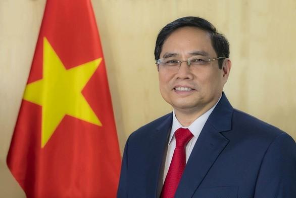 """นายกรัฐมนตรี ฝ่ามมิงชิ้ง จะเข้าร่วมการประชุมนานาชาติเกี่ยวกับ """"อนาคตเอเชีย"""" - ảnh 1"""