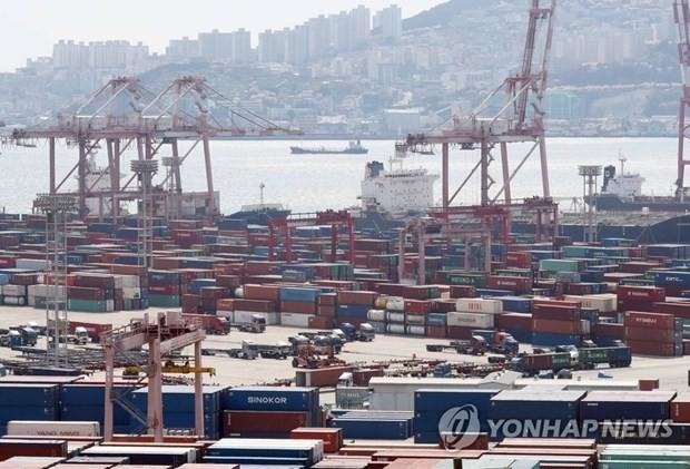 สาธารณรัฐเกาหลีขยายเขตการค้าเสรีกับเศรษฐกิจเกิดใหม่ในเอเชียตะวันออกเฉียงใต้และลาตินอเมริกา - ảnh 1
