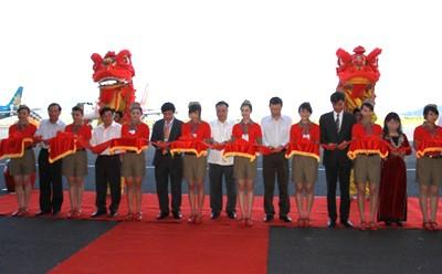 VietJetAir opens Hanoi-Da Lat route - ảnh 1