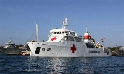 Naval Exercise Komodo 2014 improves ASEAN naval cooperation  - ảnh 2
