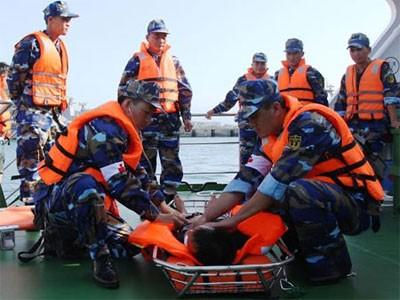 Naval Exercise Komodo 2014 improves ASEAN naval cooperation  - ảnh 1