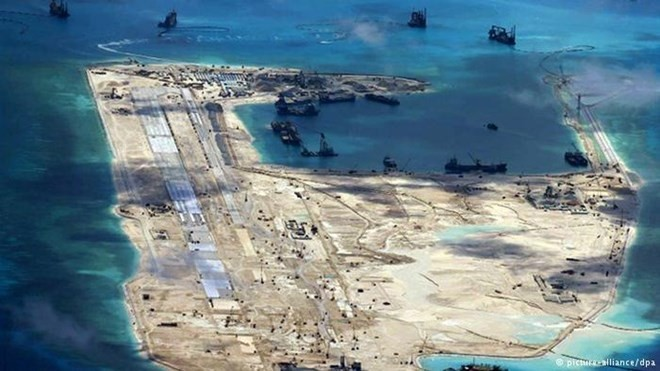 Geneva conference discusses East Sea issues - ảnh 1