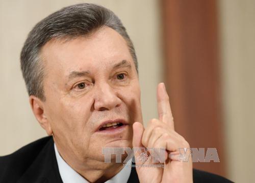 EU extends sanctions against Russian, Ukrainian individuals, entities - ảnh 1