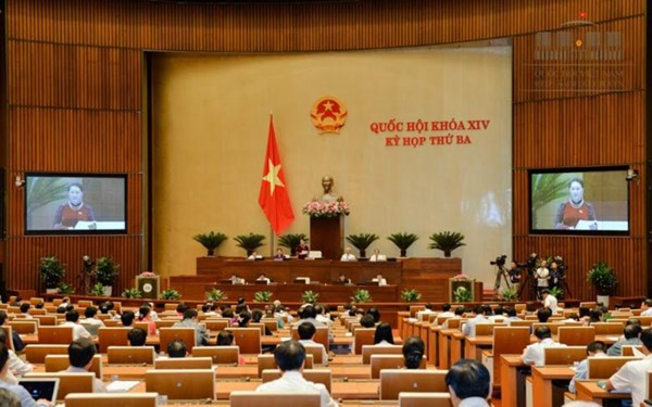 National Assembly questions ministers on culture, healthcare, investment - ảnh 1