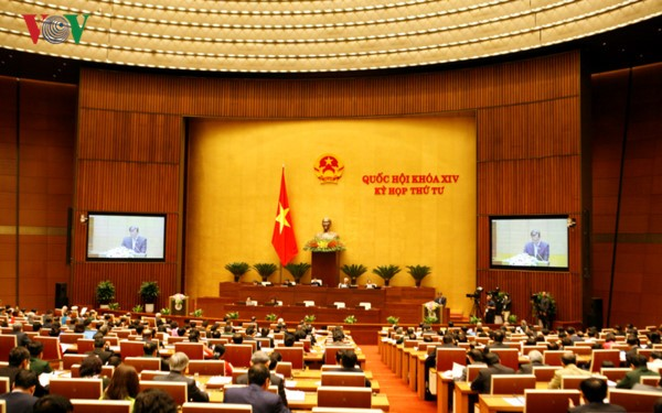 Vietnam aims to build streamlined, efficient administrative apparatus - ảnh 1