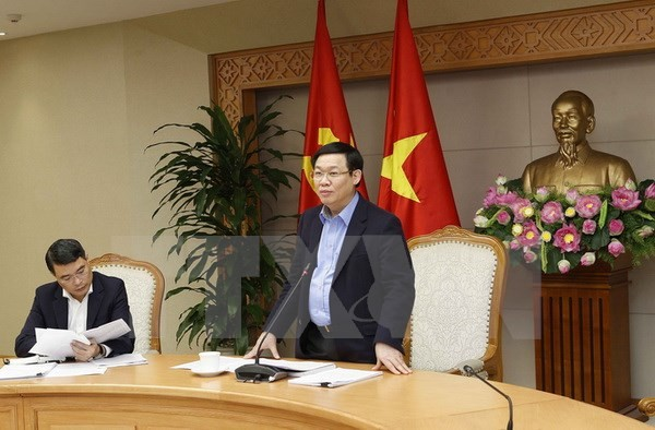 Vietnam's macro-economic indexes break records in 2017 - ảnh 1