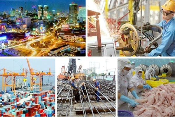Vietnam ranked in top 20 countries for investment - ảnh 1