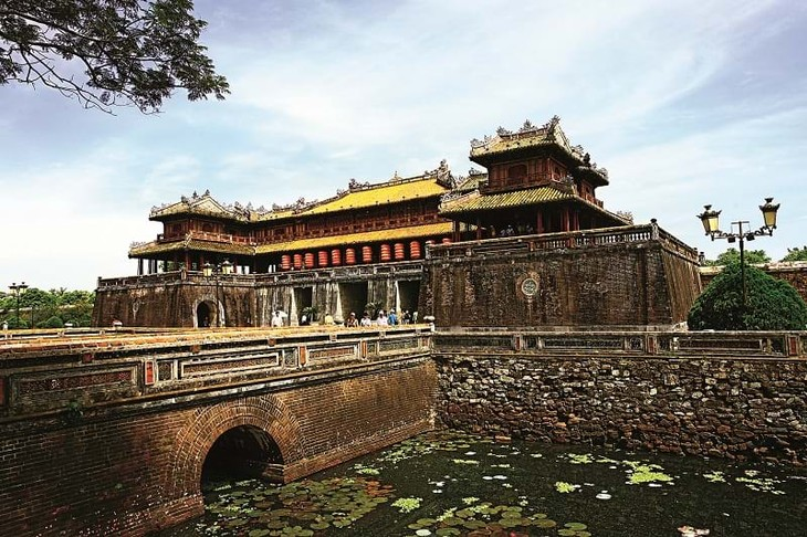 Thua Thien-Hue province to build heritage city over ancient Hue capital - ảnh 2