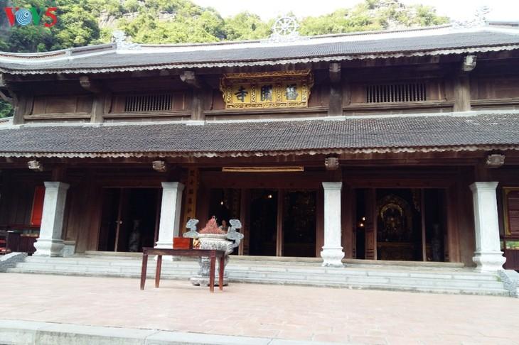 Ninh Binh province prepares for National Tourism Year 2020 - ảnh 1