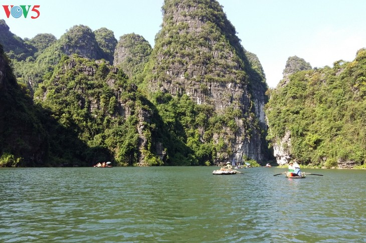 Ninh Binh province prepares for National Tourism Year 2020 - ảnh 2