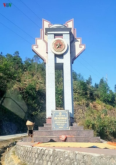 Tran Hung Dao forest – birthplace of Vietnam People's Army - ảnh 1