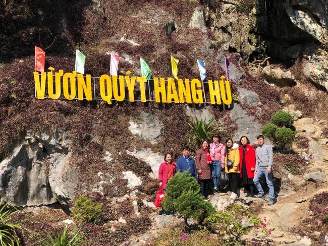Hang Hu in Lang Son, an attraction of northeastern Vietnam - ảnh 1
