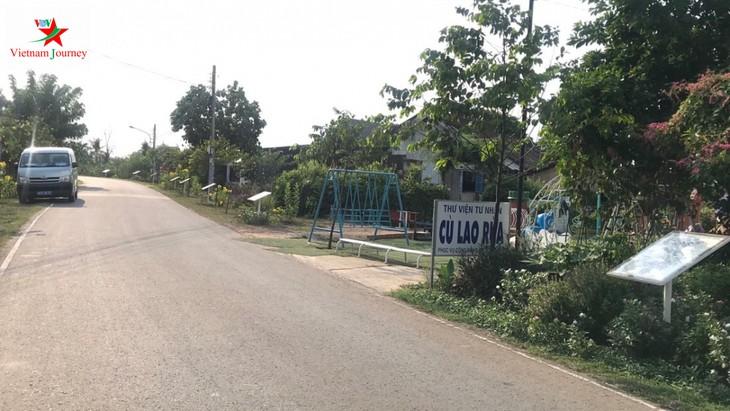 """Map"" road in Binh Duong province - ảnh 1"