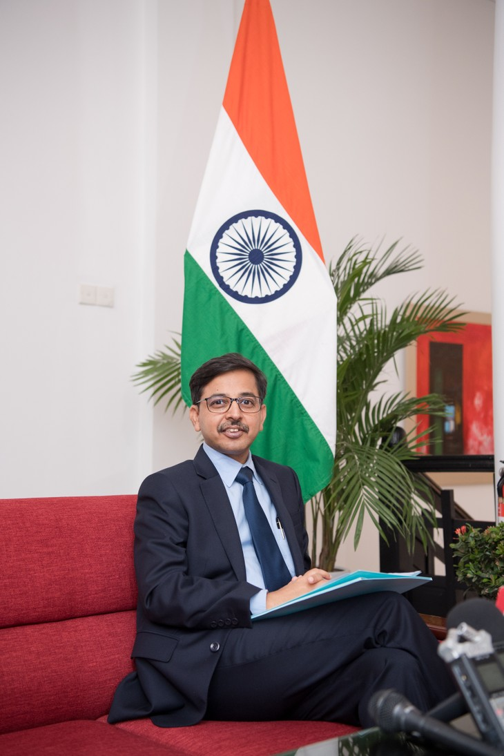 New, ambitious targets and strong plan of action needed for Vietnam-India ties to move forward - ảnh 2