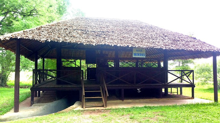 Ta Thiet - Command Headquarters for the Liberation Army of South Vietnam - ảnh 6
