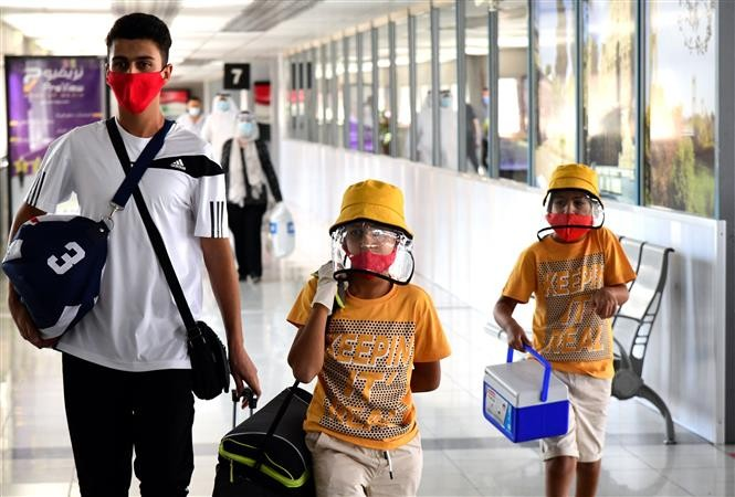 COVID-19: No new cases reported in Vietnam, spread slows in the world's most regions - ảnh 2
