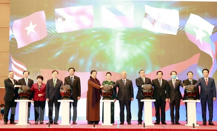 Vietnam's AIPA 41 initiatives win support: AIPA Secretary-General - ảnh 1