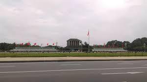 Ba Dinh square inspires patriotism, national pride  - ảnh 2