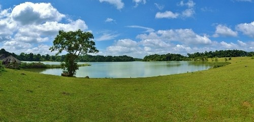 Unspoiled tourist destinations in Binh Phuoc province - ảnh 2