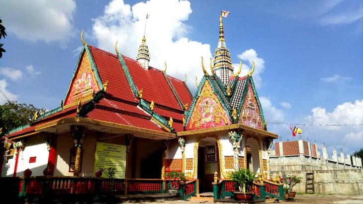 Unspoiled tourist destinations in Binh Phuoc province - ảnh 4