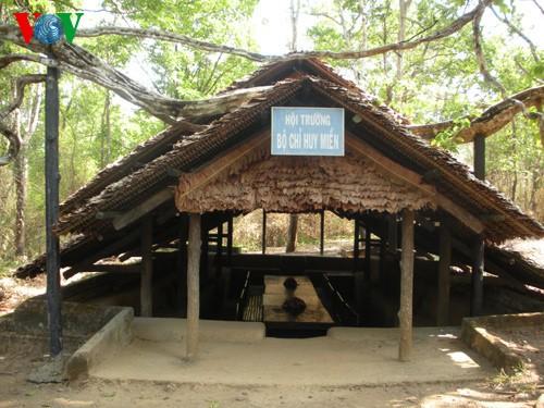 Unspoiled tourist destinations in Binh Phuoc province - ảnh 3