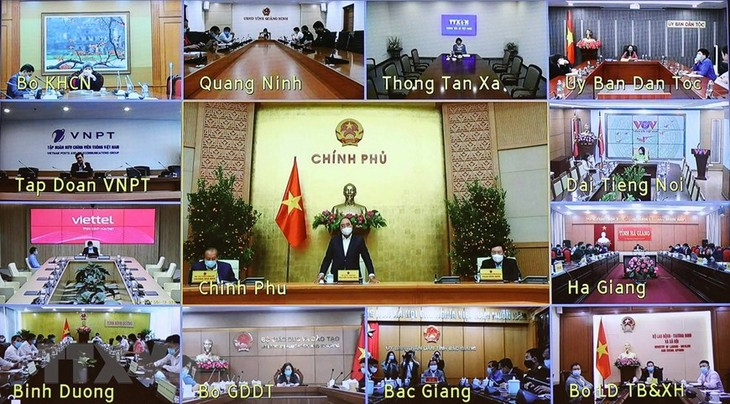 Health Ministry says no shortages of COVID-19 vaccine in Vietnam - ảnh 1