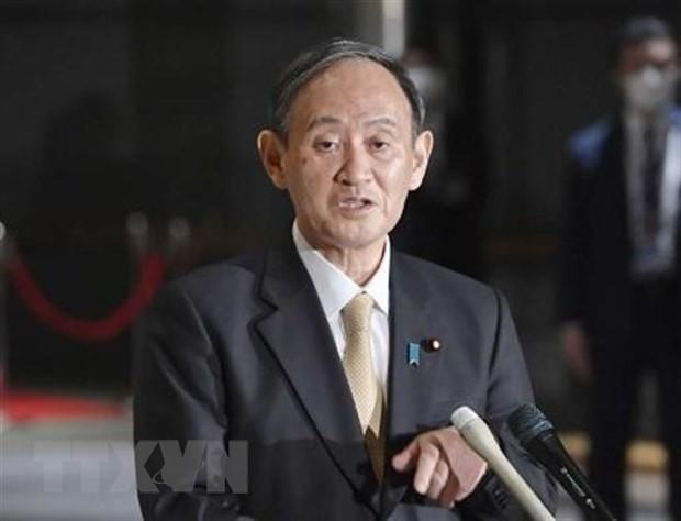 Japanese Prime Minister willing to meet North Korean leader - ảnh 1