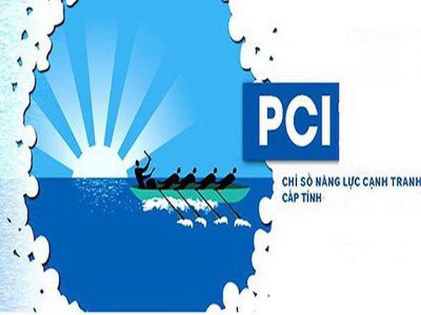 PCI 2020: Provincial economic governance improves  - ảnh 1