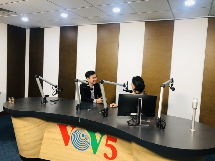 Insider's views on Vietnam's potentials and challenges in digitization - ảnh 1