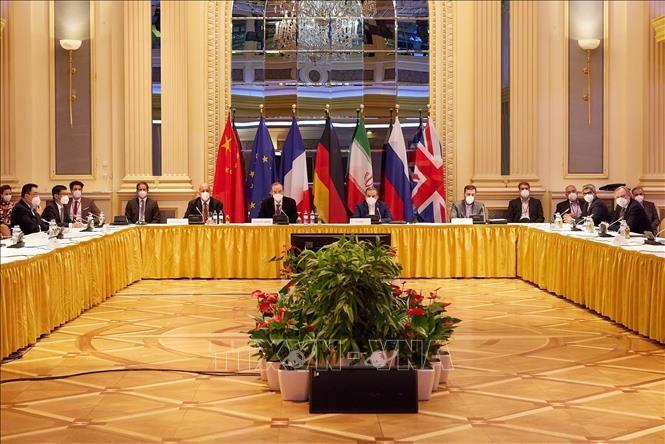 Iran nuclear talks resume in Vienna - ảnh 1
